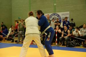 Photo: James Dennis/Southend Open